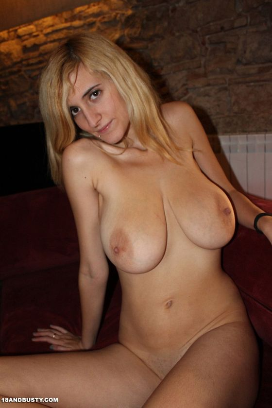 Spain big boobs nude all does